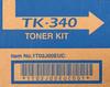 Картридж KYOCERA TK-340 черный вид 3
