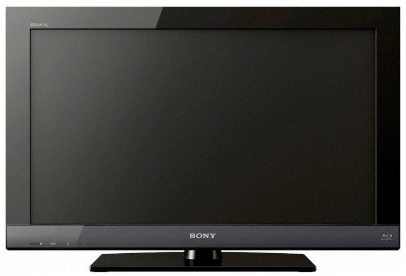 SONY KDL-32EX40BR Телевизор ЖК