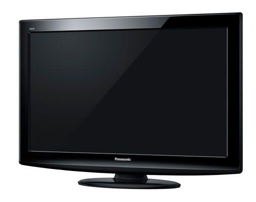 Телевизор ЖК PANASONIC VIERA LR32C20  32