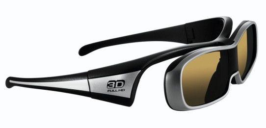 Очки 3D PANASONIC TY-EW3D10E
