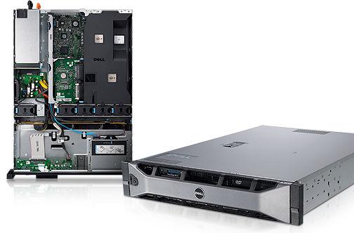 Сервер Dell PE R510 2xE5507 2.26/No mem/2x146G10K2.5NL 6x1TB7.2K6G3.5/H700/IntDualET/iD6EnVFL/RP/3YP [210-32084]