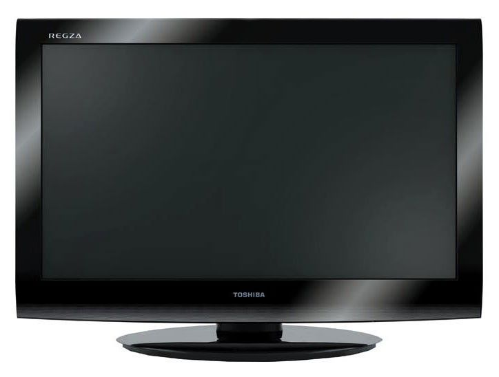 "Телевизор ЖК TOSHIBA 40LV703R  ""R"", 40"", FULL HD (1080p),  черный"