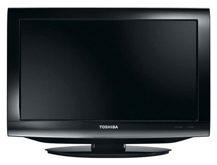 Телевизор ЖК TOSHIBA 15DV703R  15