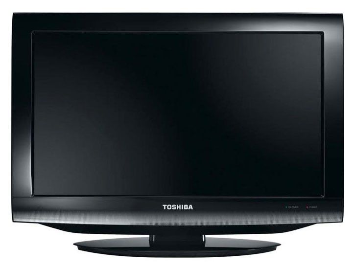 Телевизор ЖК TOSHIBA 19DV703R  19