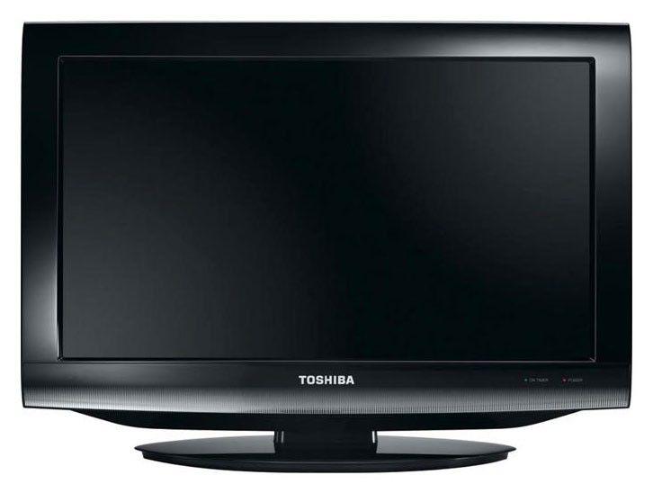 Телевизор ЖК TOSHIBA 26DV703R  26