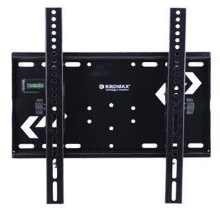 Кронштейн для телевизора Kromax STAR-4 черный 20