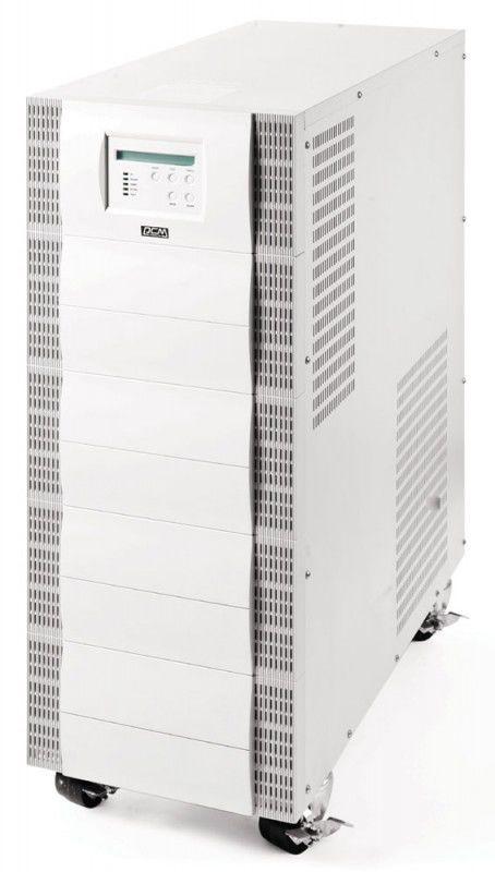 Источник бесперебойного питания POWERCOM Vanguard VGD-20K,  20000ВA [vgd-20ka-8w0-0010]