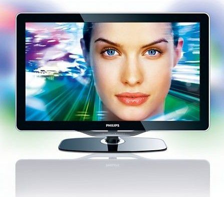 LED телевизор PHILIPS 37PFL8605H/60