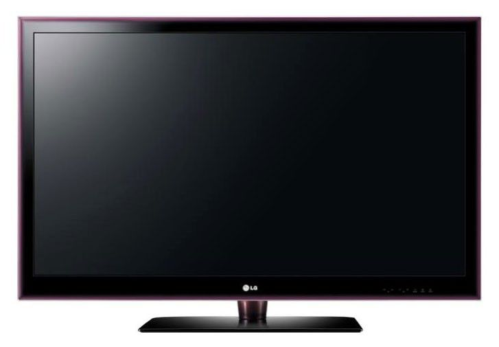 LED телевизор LG 47LE5500  47