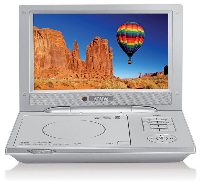 Портативный плеер BBK DL9016SI, 9