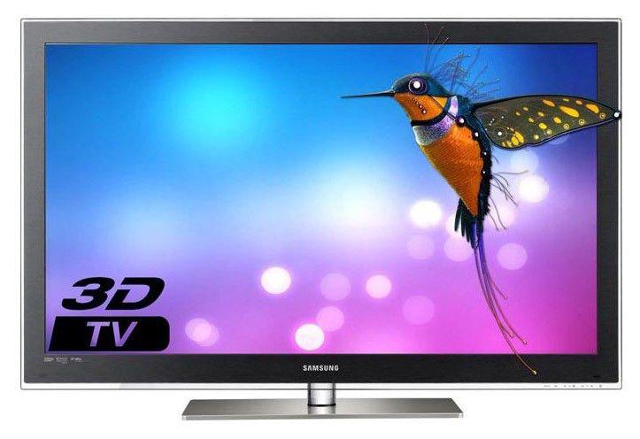 Плазменный телевизор SAMSUNG PS63C7000Y