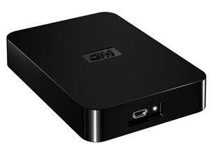 Внешний жесткий диск WD Elements SE WDBABV6400ABK-EESN, 640Гб, черный