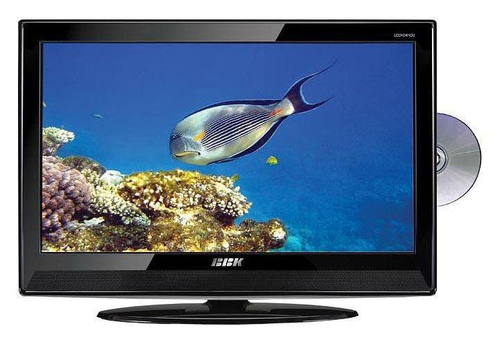 Телевизор ЖК BBK LD2424HDU