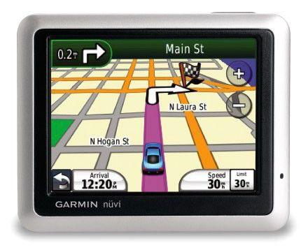 Автомобильный навигатор GPS Garmin Nuvi GTM 25 traffic receiver (010-00722-05) антенна 03-2