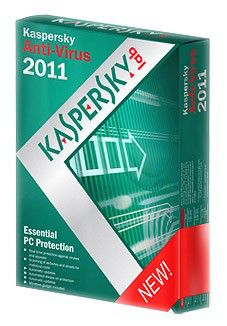 ПО Kaspersky Anti-Virus 2011 Russian Edition. 2-Desktop 1 year Base Box (KL1137RBBFS)