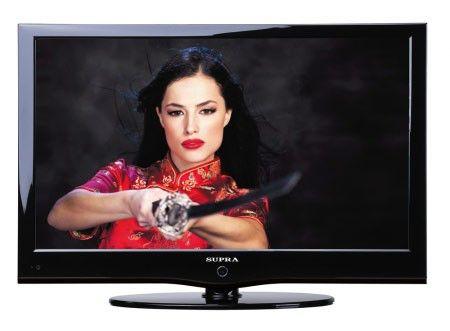 LED телевизор SUPRA STV-LC2425WL