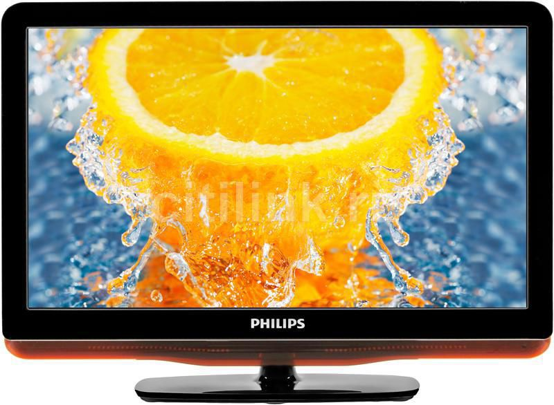 LED телевизор PHILIPS 19PFL3405/60