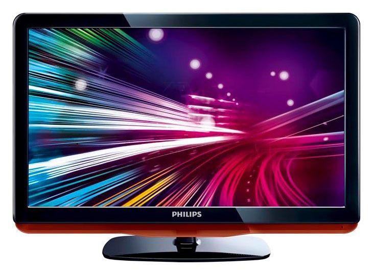 LED телевизор PHILIPS 26PFL3405/60
