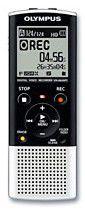 Диктофон OLYMPUS VN-8600PC 2 Gb,  черный [n2285421]