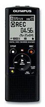 Диктофон OLYMPUS VN-8700PC 4 Gb,  черный [n2285521]