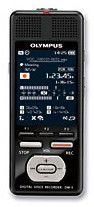 Диктофон OLYMPUS DM-5 8 Gb,  черный [n2283721]