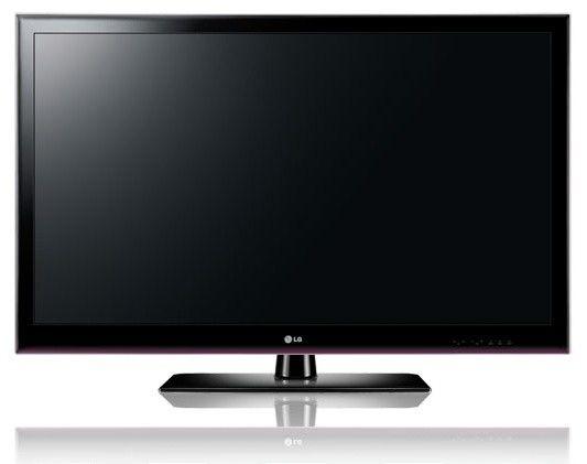 LED телевизор LG 47LE5300  47