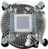 Устройство охлаждения(кулер) GLACIALTECH Igloo 1100 (E),  80мм, OEM вид 3
