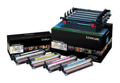 Фотобарабан(Imaging Drum) LEXMARK C540X74G для C54x