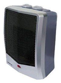 Тепловентилятор POLARIS PCDH0715,  1500Вт,  серый