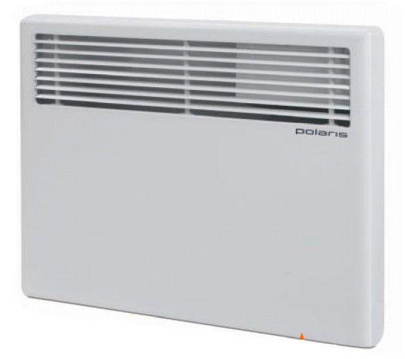 Конвектор POLARIS PCH1575W,  1500Вт,  белый