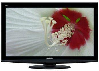 Телевизор ЖК PANASONIC VIERA LR37U20  37