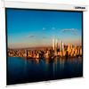 Экран LUMIEN Master Picture LMP-100103,  180х180 см, 1:1,  настенно-потолочный вид 1