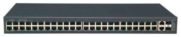 Коммутатор HP ProCurve E4210-48, JE027A