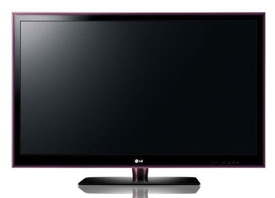 """LED телевизор LG 42LX6500  42"""", 3D,  FULL HD (1080p),  черный"""
