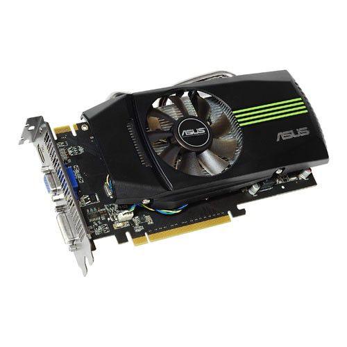 Видеокарта ASUS GeForce GTS 450,  1Гб, GDDR5, OC,  Ret [engts450 directcu top/di/1gd5]