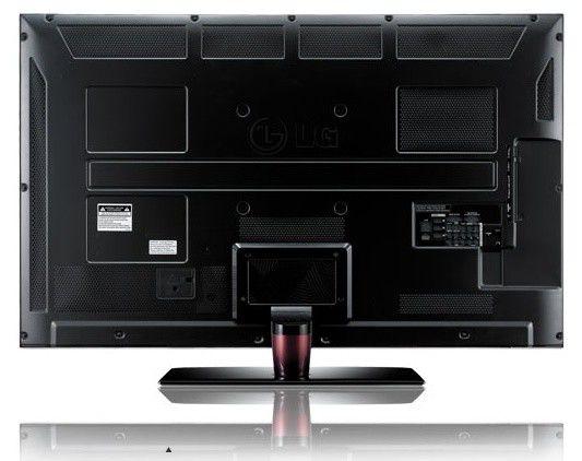 LED телевизор LG Infinia 42LX6500