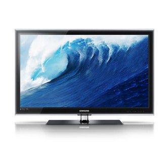 LED телевизор SAMSUNG UE40C5000QW  40