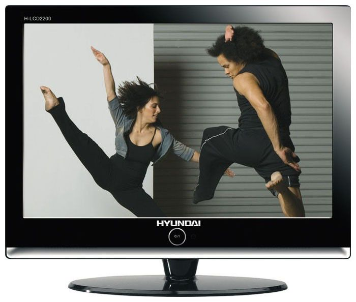 Телевизор ЖК HYUNDAI H-LCD2200