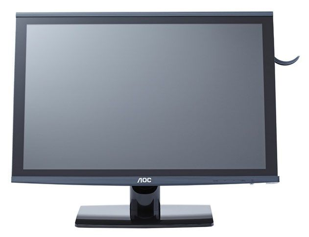 Монитор ЖК AOC E2041S 20