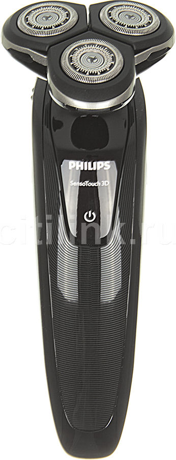 Электробритва PHILIPS RQ1250,  черный