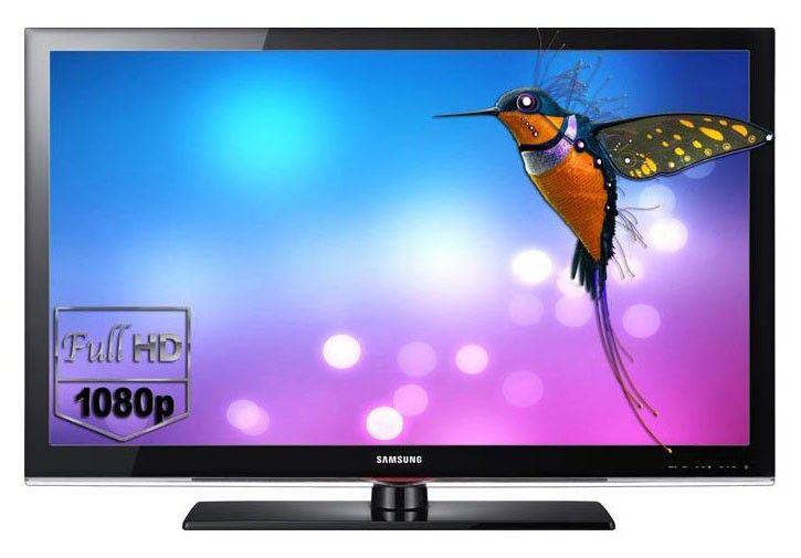 Телевизор ЖК SAMSUNG LE32C530F1  32
