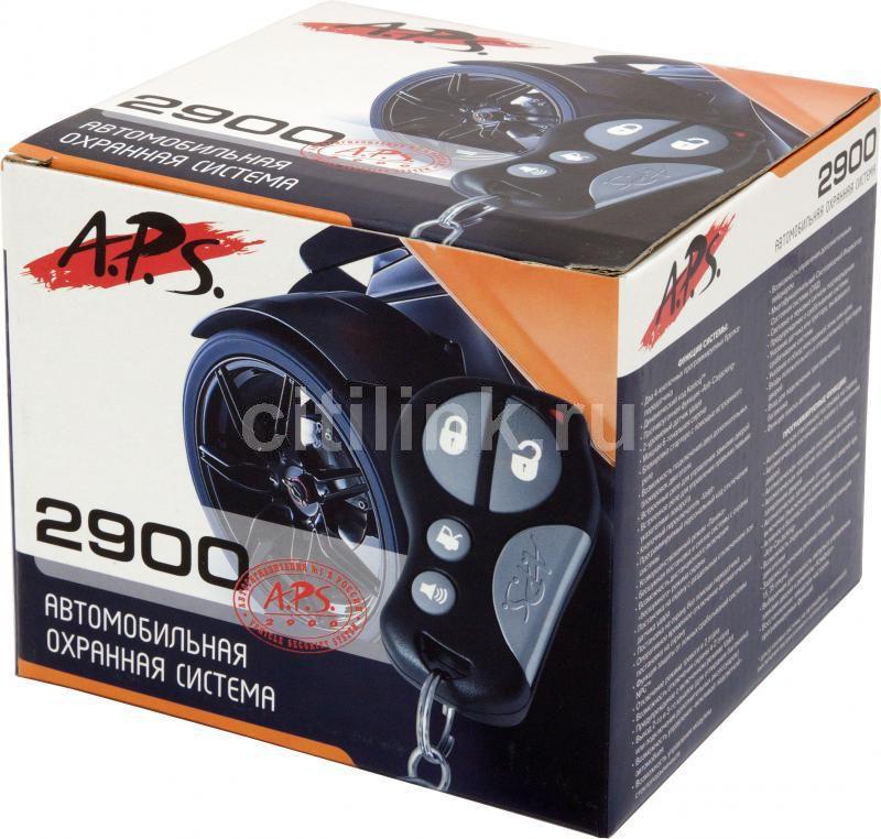 Автосигнализация A.P.S. 2900 [aps2900]