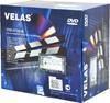 Автомагнитола VELAS VDD-N720UB,  USB,  SD вид 3