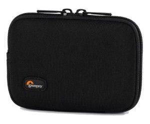 Сумка для фотоаппарата Lowepro 4.3 Navi Sleeve черный