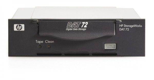 Ленточный привод HP StorageWorks DAT 72 Internal Drive (Q1522B)
