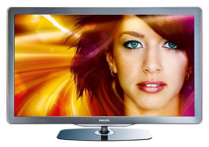 LED телевизор PHILIPS 40PFL7605H/12  40