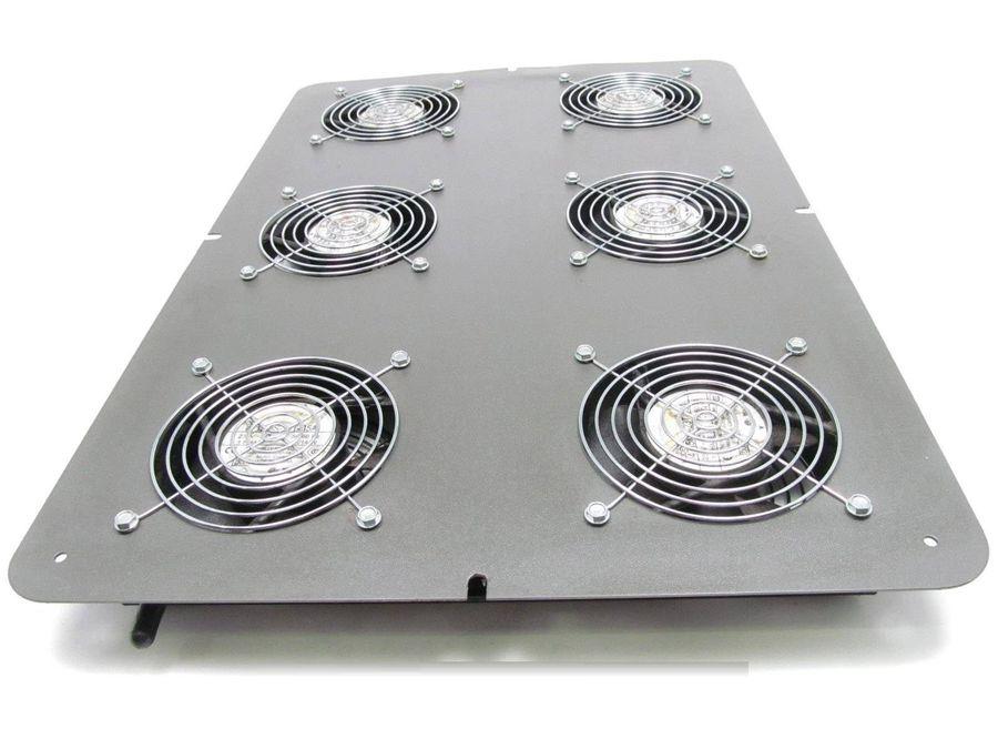 Вентилятор HPE Rack 10000 Roof Mount 220V (257414-B21)