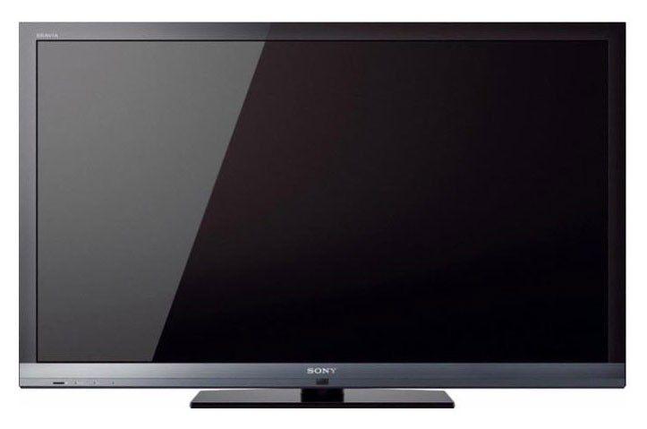 LED телевизор SONY BRAVIA KDL-40EX710