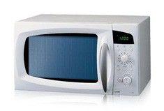 Микроволновая печь SAMSUNG C105AFR-T, белый