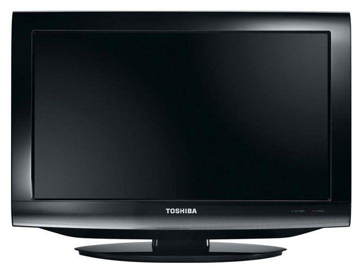 Телевизор ЖК TOSHIBA 32DV733R  32